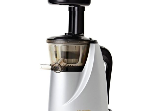 Hurom HU100 Masticating Slow Juicer Review