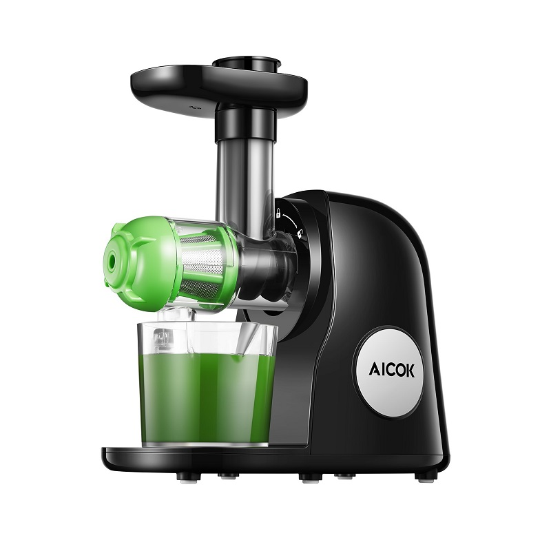 black and green kitchen utencil
