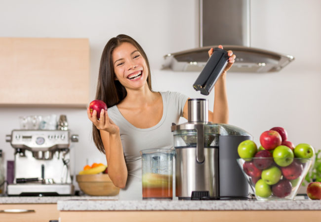 Best Juicing Recipes for Weight Loss