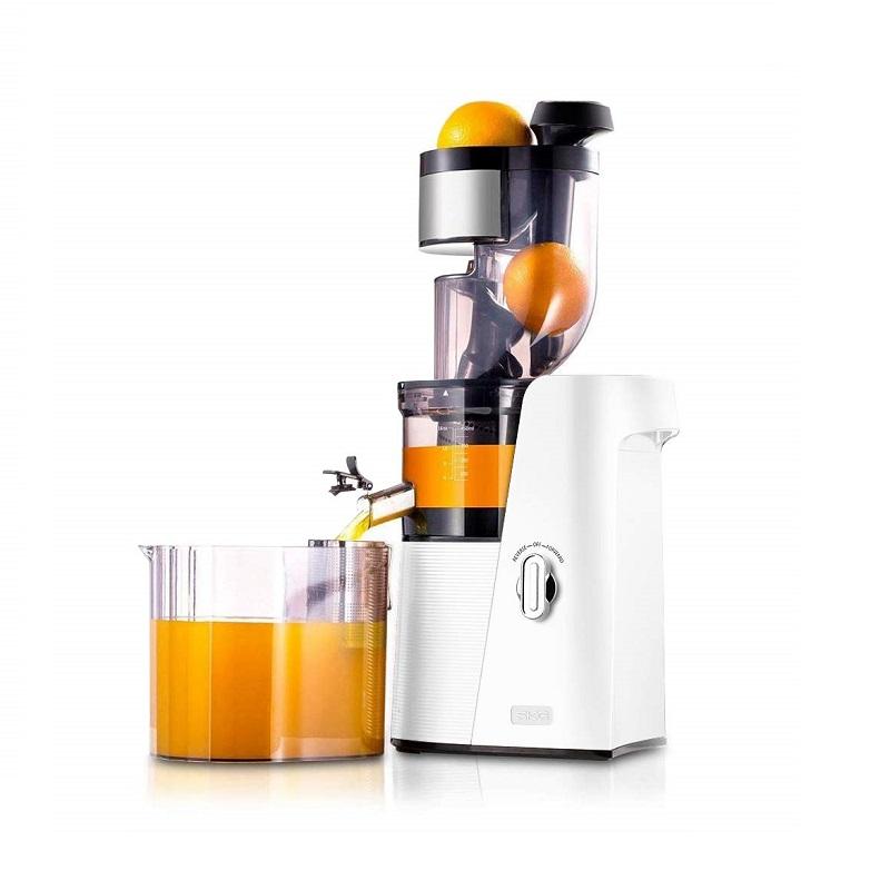 orange fruit device