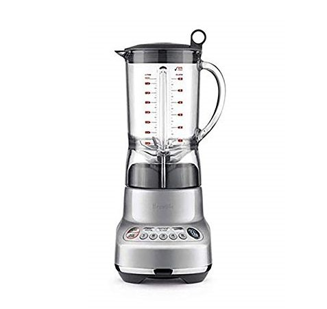 Best Breville Fresh & Furious Blender Review of 2021