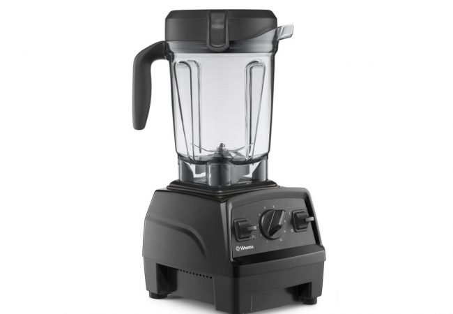 Vitamix E320 Review: Top Rated Professional Grade Blender