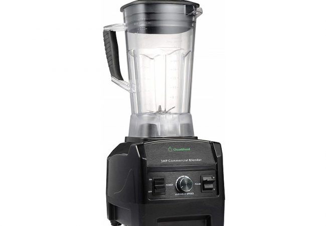 Cleanblend Blender Review – Commercial Blender for 2021