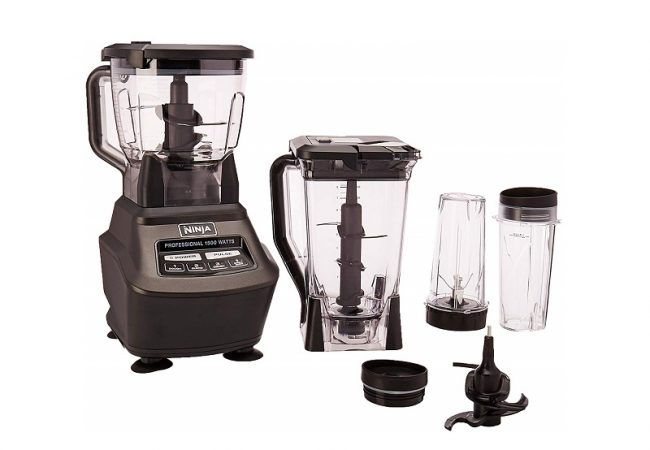 Best Ninja Mega Kitchen System Review