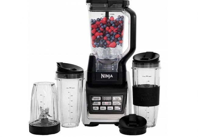 Best Nutri Ninja Blender Review – Best Personal and Countertop Blender for 2021