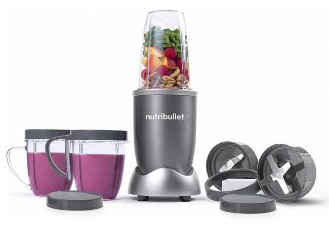 NutriBullet NBR 1201 Review – High-Speed Blender for 2021