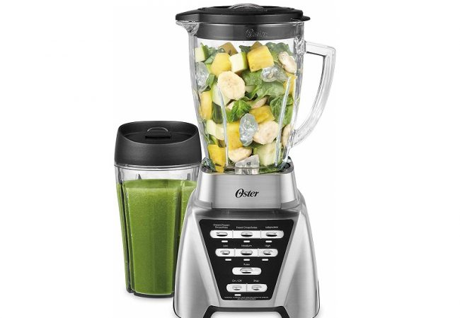 Best Oster Pro 1200 Blender Review