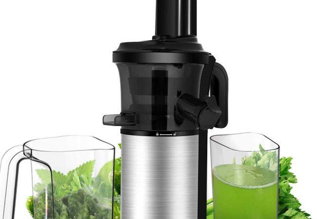 Sagnart Slow Juicer Machine Review