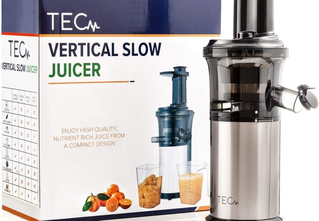 Best Tec Slow Masticating Juicer Review 2021