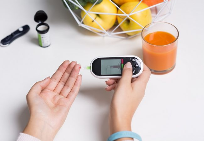 Juicing and Diabetes-What You Need to Know