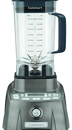Best Cuisinart CBT 2000 Hurricane Pro Blender Review