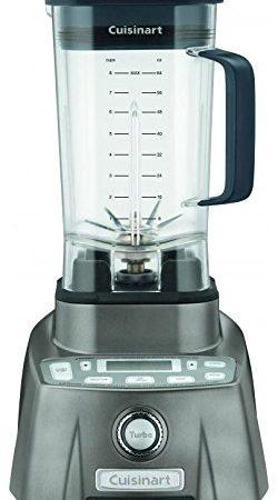 Cuisinart CBT-2000 Hurricane Pro Blender Review