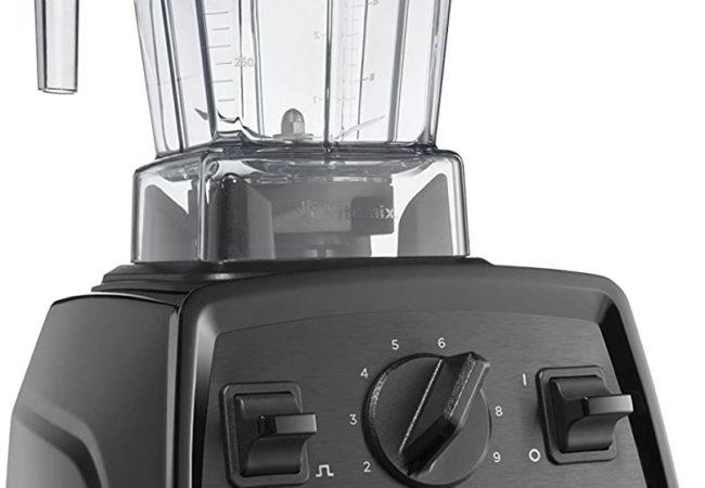Vitamix E310 Explorian Blender Review