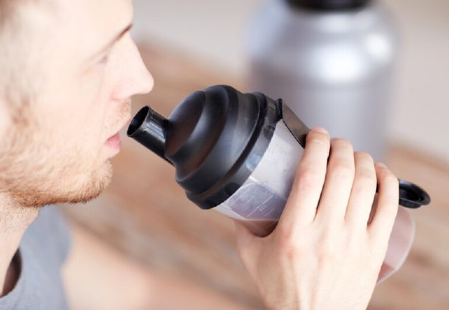 Best Shaker Bottles in 2021: Complete Buyer's Guide